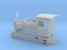TTn3 Clogher Valley Tram Engine 3d printed