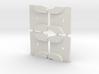Styrstopp RG BK1R Mode 1: Set med 9, 10, 12 & 14  3d printed