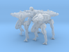 """SAW-044 """"Prowler"""" Group 3d printed"""