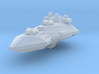 Wedget-Frigate 3d printed