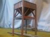 OO / HO Hopper 3d printed Finished Hopper