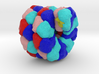 Hyperthermophilic Virus 3d printed