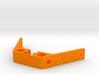 Kossel XL Deckel Verstrebung - Ndo Design 3d printed