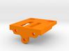 Energiekettenhalter - Hotend - Ndo Design 3d printed