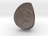 Custom Signet Ring 63 3d printed