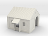 z-87-goods-shed-1 3d printed