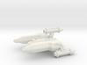 3788 Scale Lyran Alleycat War Destroyer (DW) CVN 3d printed