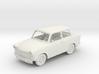 Printle Thing Trabant - 1/24 - wob 3d printed