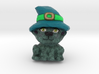 Belle - the May Day Kitty 3d printed