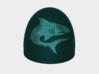 Mako Shark - G4 Right Shoulder Pads x10 3d printed