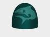 Mako Shark - G5 Shoulder Pads x10 3d printed
