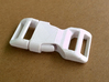 Side Release Buckle 3/4 inch 3d printed