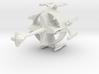 Star Sailers - K'Tinga D7 - Cruiser 3d printed