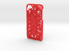 Ave Satani iPhone 7 Cover 3d printed