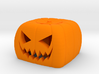 Halloween pumkin keycap 1 - cherry MX 3d printed