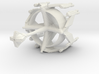 Star Sailers - K'Teremny D8 - Cruiser 3d printed