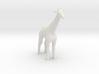Printle Thing Giraffe - 1/87 3d printed