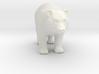 Printle Thing Bear - 1/24 3d printed