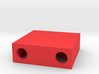 Stage - Pre-Stage Beam Box for Drag Racing 1/24 3d printed
