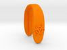 HAZARD key fob for Mini Cooper F models 3d printed