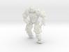 Earth Elemental 3d printed