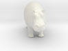Printle Thing Hippo - 1/48 3d printed