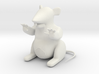 "M-08: ""Upper East Scabby""  by New Affiliates 3d printed"