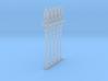 Techno-Spear 001a (x5) 3d printed
