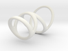 Ring splint for Kristen D1 13-9 D2 16-5 D3 20-32 L 3d printed