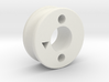 thumb_pulley_m 3d printed