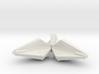 3788 Scale Tholian Destroyer Pinwheel SRZ 3d printed