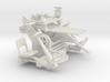 1/48 IJN Type 93 13mm Quad Mount 3d printed