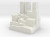 """Q-04: """"Queens Ziggurat"""" by Studio Antonas 3d printed"""