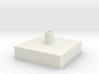 Concrete bloc 3d printed
