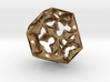 Dodecahedron Thingy 3d printed