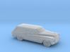 1/120 1X 1950 Buick Roadmaster Station Wagon 3d printed