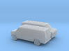 1/120 2X 1975-91 Ford E-Series Delivery Van 3d printed