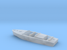 Classic Runabout N Scale Style 2 3d printed
