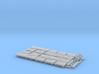 M3/M3A1 halftrack parts (1/16) (1of2) 3d printed