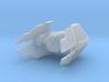 TIE Advanced Prototype X2 3d printed