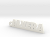 ALVERA_keychain_Lucky 3d printed
