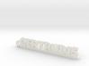 GERTRUDIS_keychain_Lucky 3d printed