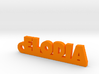 ELODIA_keychain_Lucky 3d printed