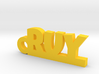 RUY_keychain_Lucky 3d printed