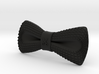 CROCODILE DANDY Bowtie  - READ DESCRIPTION 3d printed