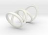 Ring for Bob L1 7-8 L2 1 3-8 D1 6 D2 6 1-2 D3 9 1- 3d printed