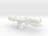 Conestoga II Assault Transport - 1:7000 3d printed