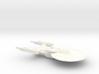 USS Proteus 3d printed