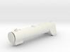 A0 - A1 RHD Boiler & Firebox 3d printed