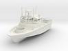 1/87 US Navy Vietnam Era Patrol Boat River (PBR) 3d printed